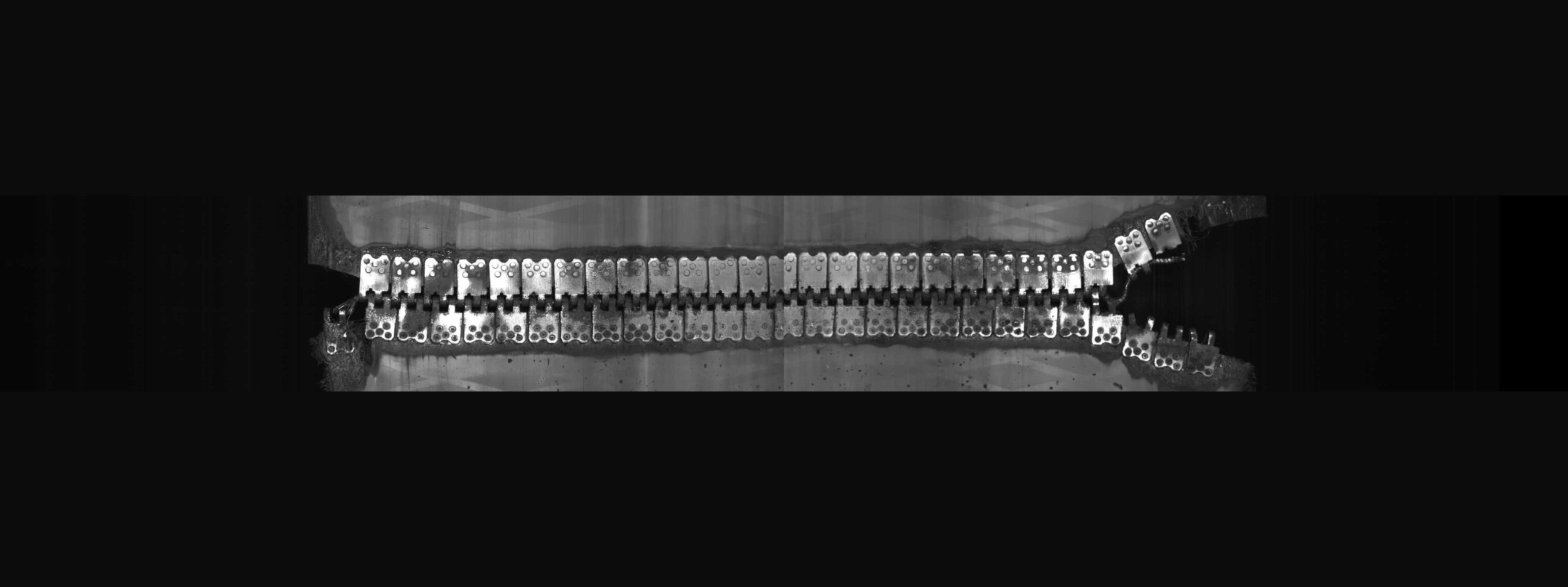 Belt Vision Image