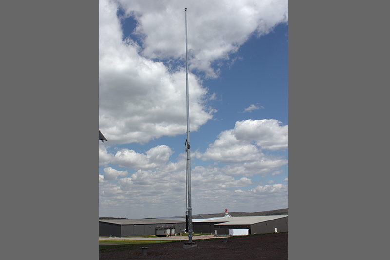 e-CAT Towers Image