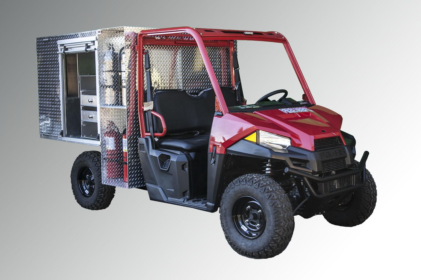 Emergency Vehicles Image